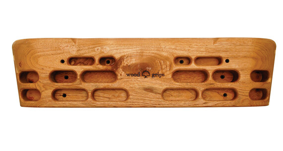Metolius Wood Grips Deluxe Training Bord